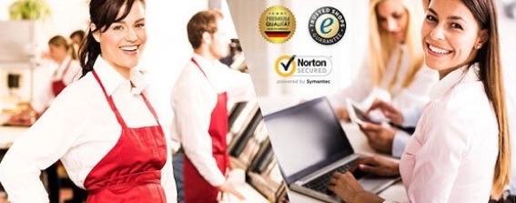 Auf JOBOO!® werden Stellenanzeigen in der Gastronomie ausgeschrieben und es gibt viele spannende und freie Jobs in der Gastronomie.